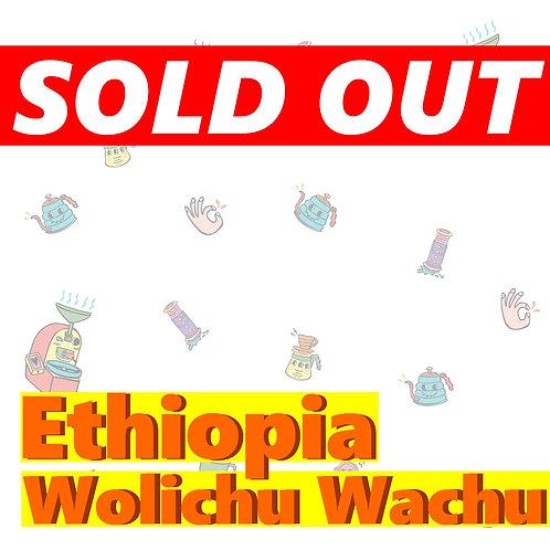 Ethiopia Wolichu Wachu