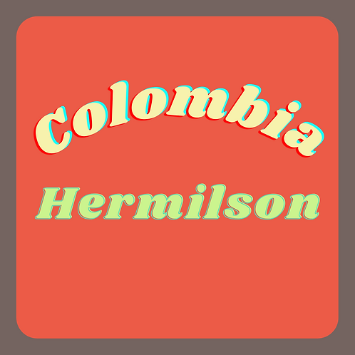 Colombia Hermilson