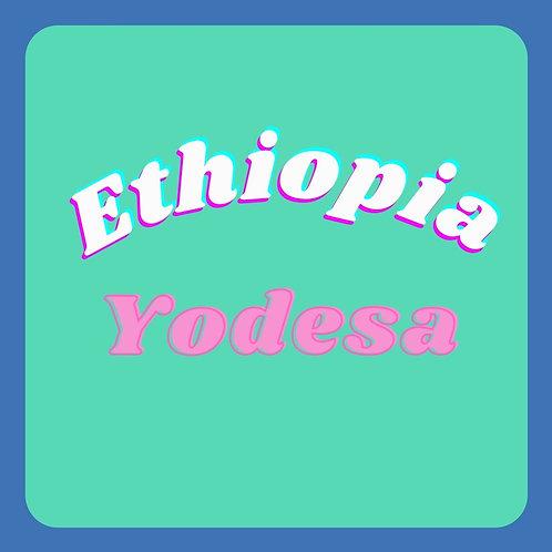 Ethiopia Yodesa
