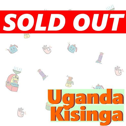 Uganda Kisinga