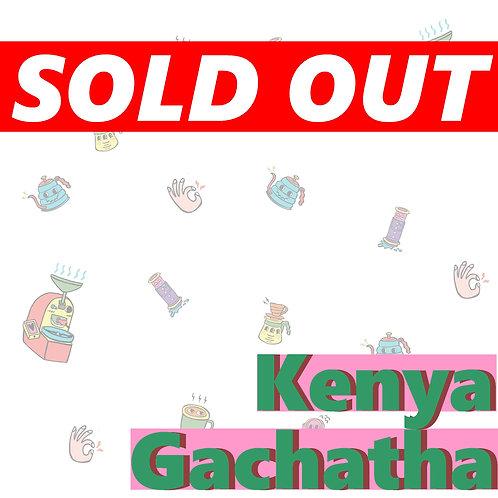 Kenya Gachatha