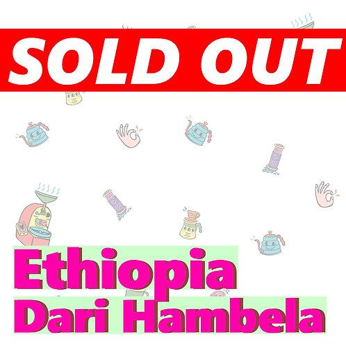 Ethiopia Dari Hambela