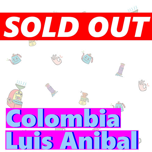 Colombia Luis Anibal
