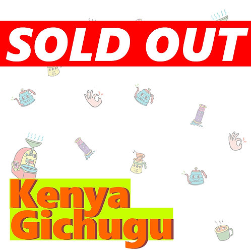 Kenya Gichugu