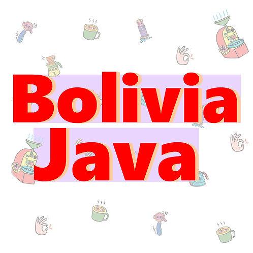 Bolivia Java