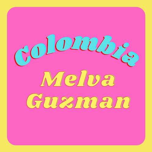 Colombia Melva Guzman
