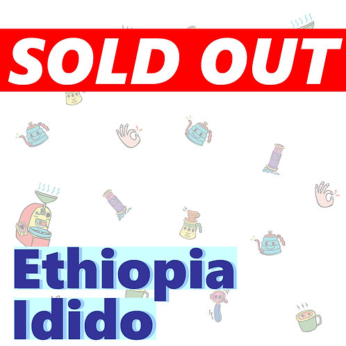 Ethiopia Idido