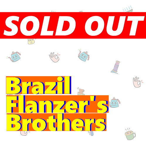 Brazil Flanzer's Brothers