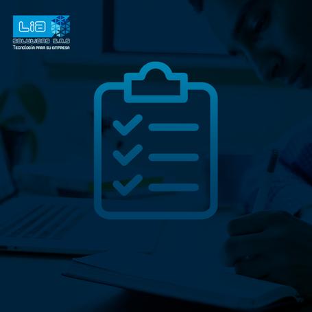 Los 3 informes vitales que debes revisar de tu esquema de red.