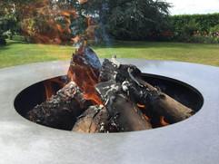 vuurschaalbarbecue.be white fire