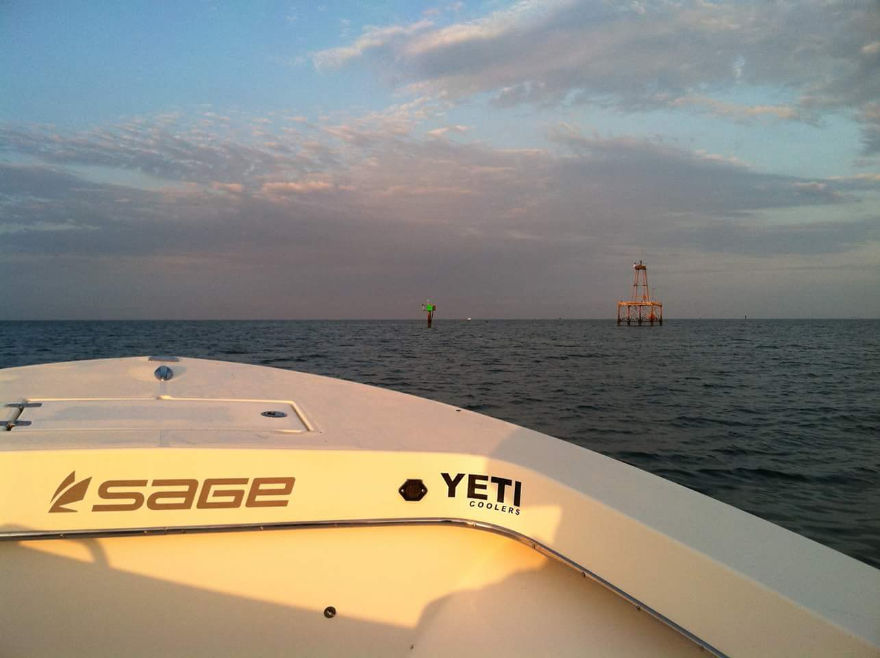 Chesapeake Bay Fly Fishing _ Chesapeake Bay Light Tackle Charters
