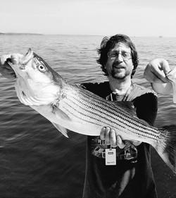 Chesapeake Bay Fly Fishing _ Chesapeake Bay Light Tackle Charters