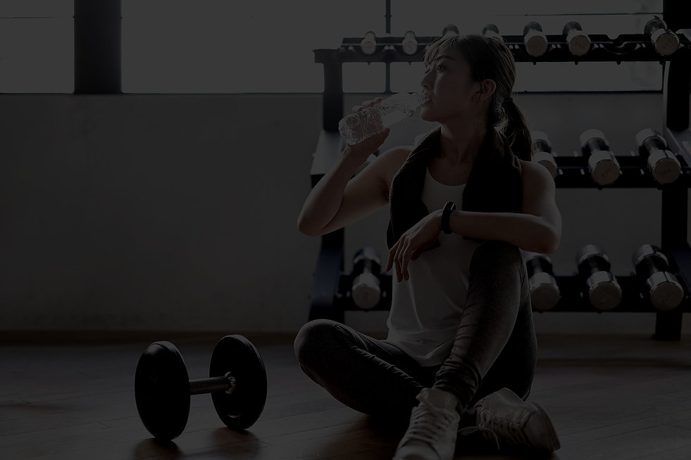 Drinking Water After Weight Training_edi