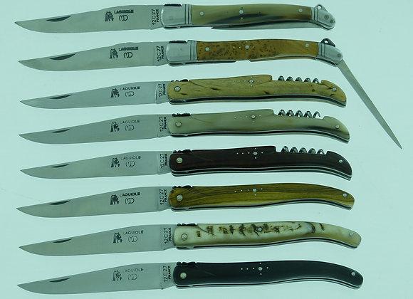 """Couteau """"Le Laguiole"""""""