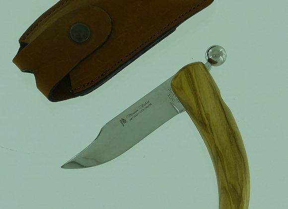 """Couteau """"Le Magnum Sphère"""""""