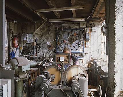 atelier Coutellerie Olivier et Maurice Dubost