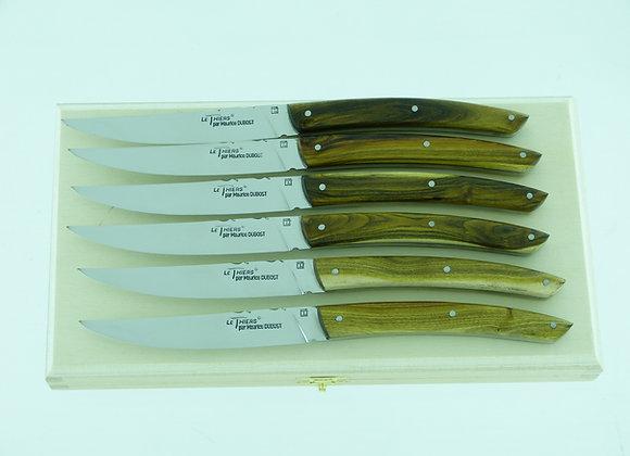 """Couteau de table """"Le Thiers"""""""