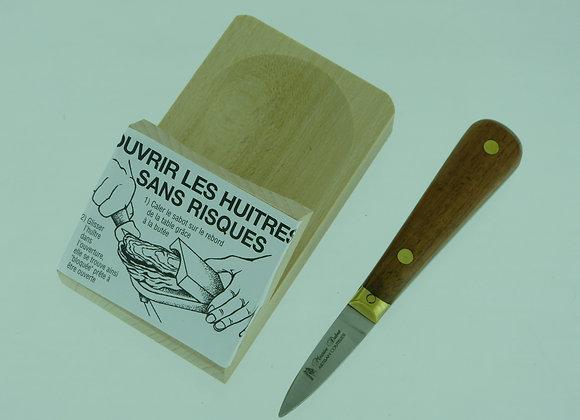 """Couteau à huitres """"Lancette"""""""