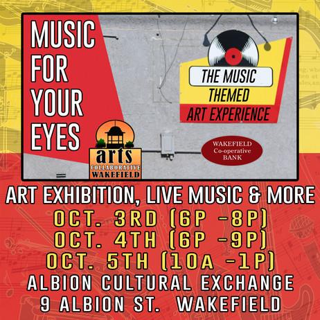 ACW upcoming event