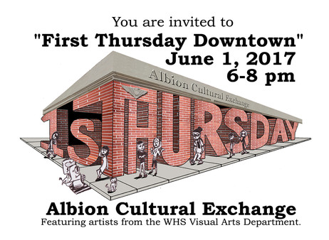 Albion Cultural Exchange
