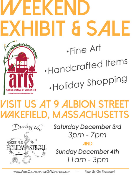 ACW Art Show & Sale