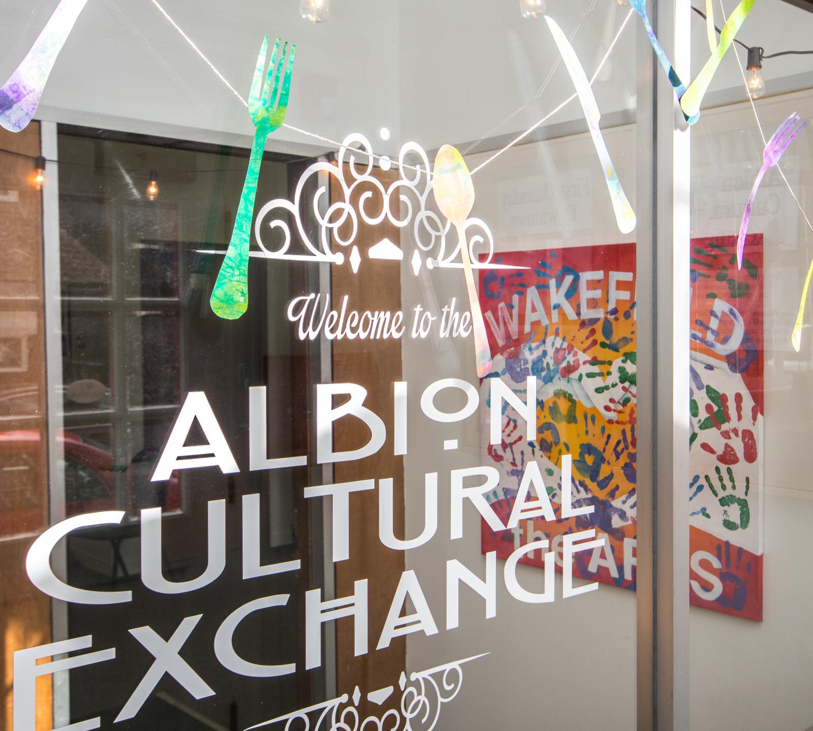 Albion Exchange 1