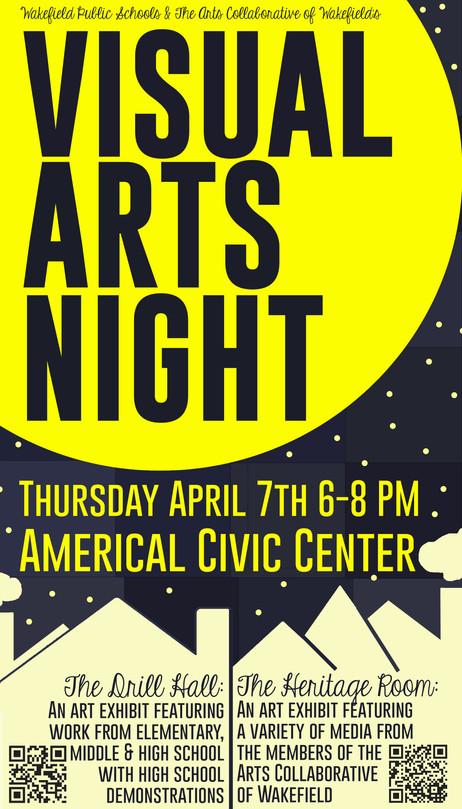 Arts Night