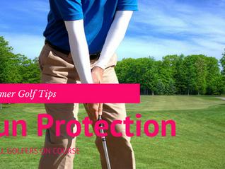 Summer Golf Tips