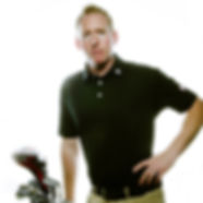 Heath Bensted Golf Coach Northern GC Melbourne