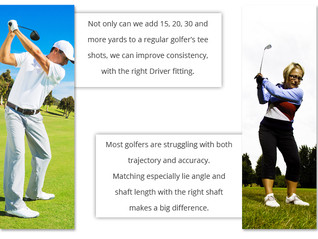 """Fitting isn't important"" and other myths..."