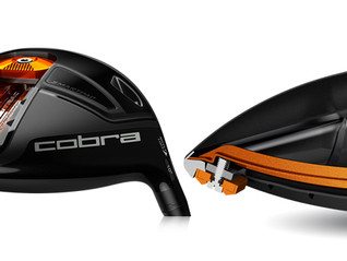Introducing: Cobra King F6+ Driver