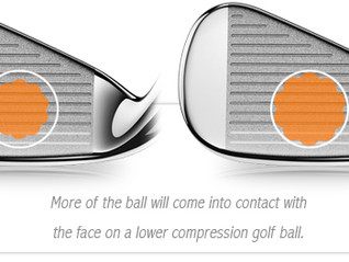 Myths busted: low compression balls