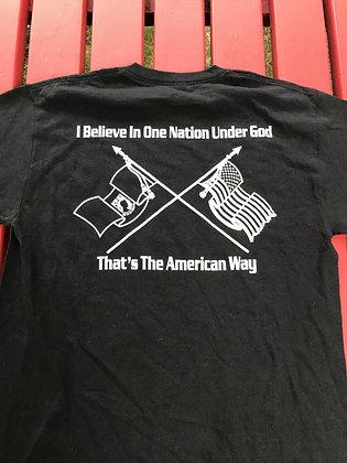 """American Way"" T-Shirt"