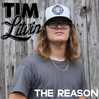 """""""The Reason"""" CD"""