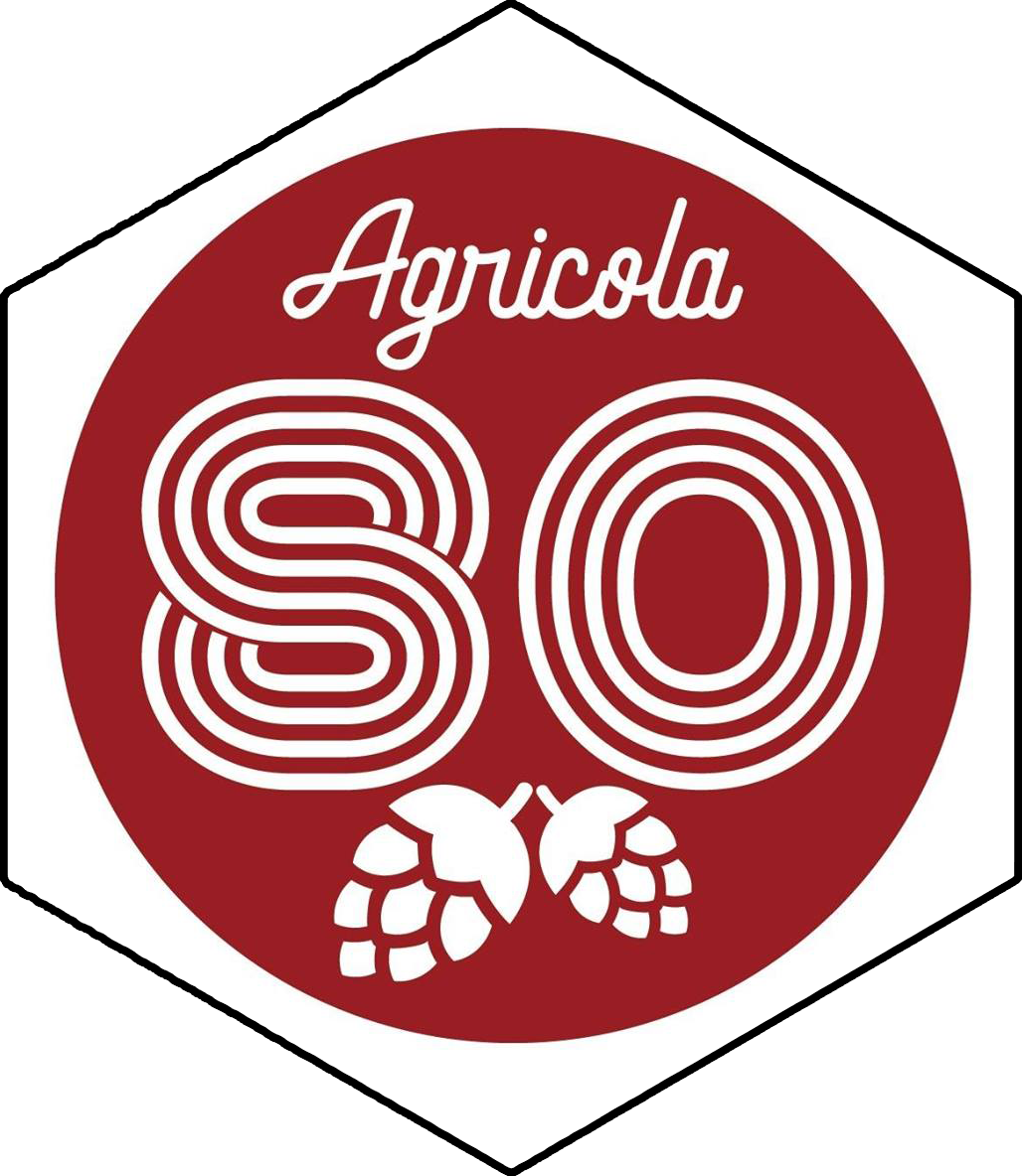 AGRICOLA 80