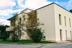 Residenza Tamerice Esterno