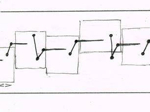 Damian Barbeler - ddd ddd - Hand Sketches 2
