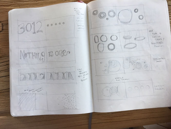 Sketch Book 3