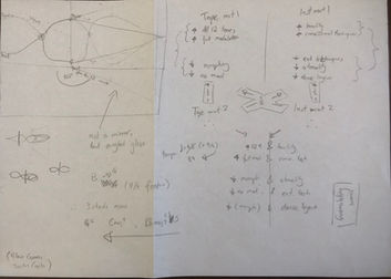 Liam Mulligan - Studies in Superimposition 01