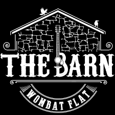 The Barn at Wombat Flat