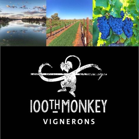 100th Monkey Vignerons