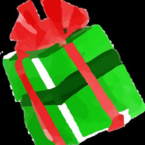 $50 Workshop Gift Voucher