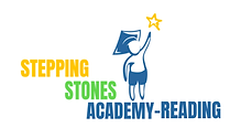 Logo for Stepping Stones Academy-Reading