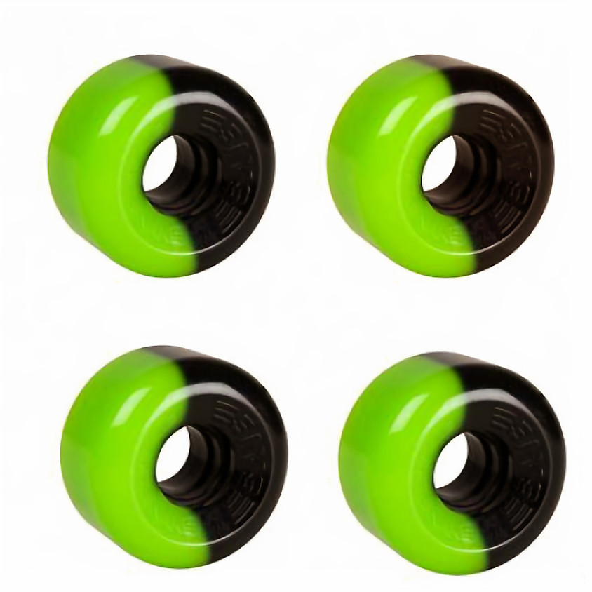 Quad Wheels SIMS Street Snakes 62mm 78A