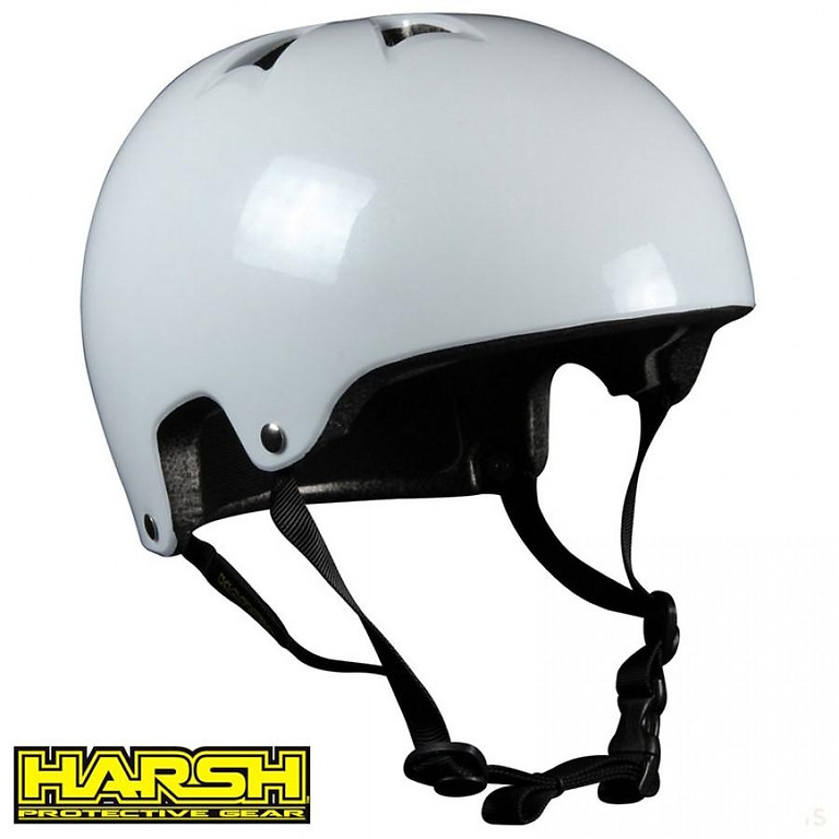 HARSH HX1 Classic BLanc