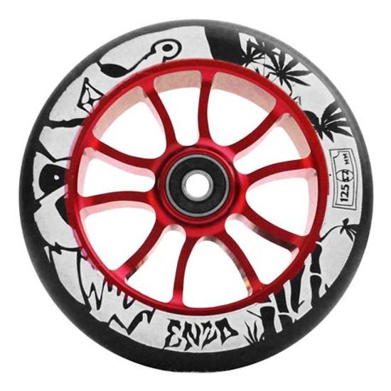 Wheels AO Enzo 125 mm