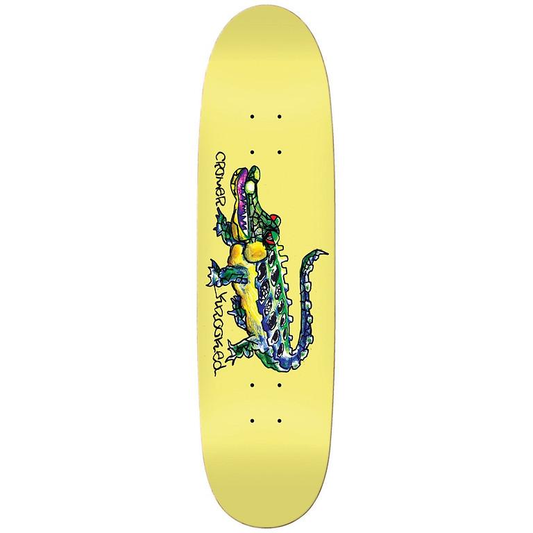 "Skateboard Complet Crooked 8.38"""