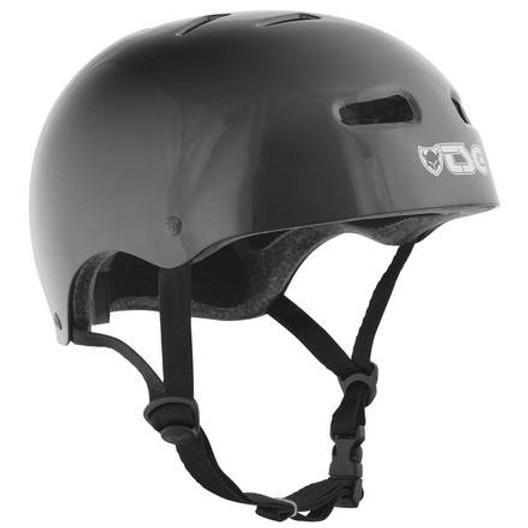 TSG Skate/BMX Injected Black S/M