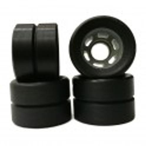 Rookie Derby Training Wheels 62mm x 43mm 92A