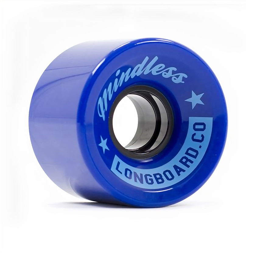 Longboard Wheels Mindless Cruiser 60mm Blue